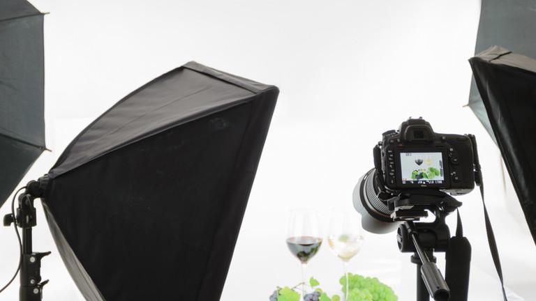 Sessão fotográfica: Guia para principiantes