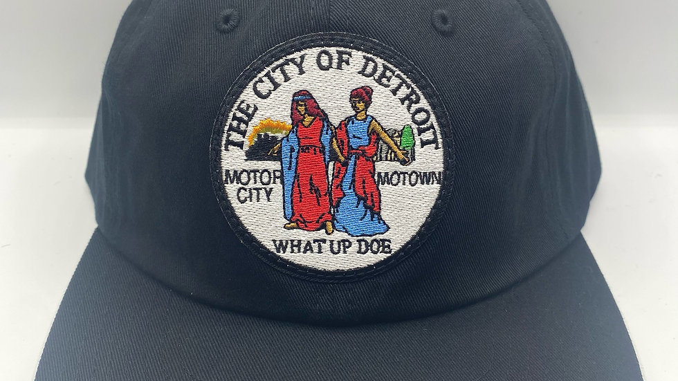 """""""What Up Doe""""Dad Hat"""