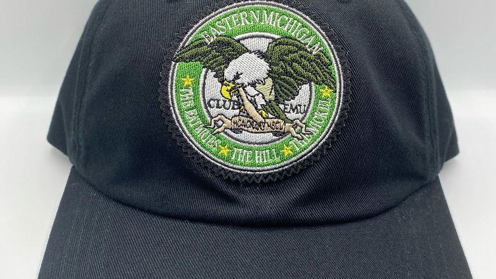 """""""Club Emu""""Dad Hat"""