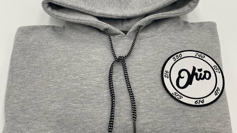 """Live by """"The Code"""" Hoodie"""