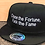 Thumbnail: Chase the Fortune, Fuck the Fame Snapback