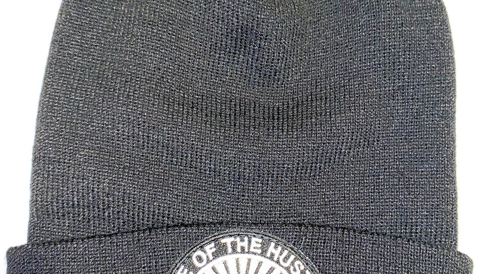 "Ohio Hustler's ""Seal"" the Deal Beanie"