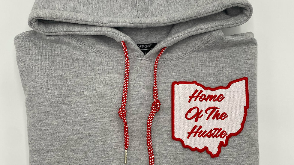 """""""State the Facts"""" Hoodie"""