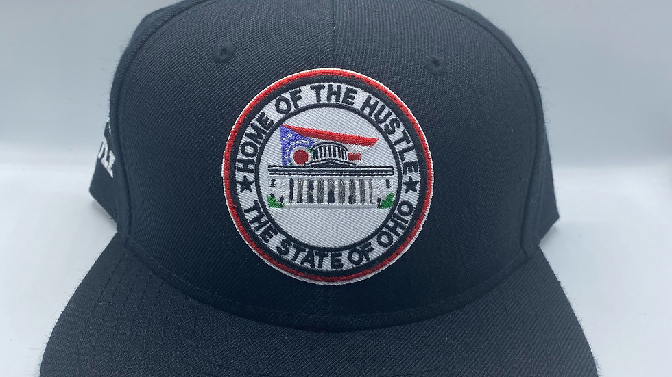"Ohio Hustlers ""Seal"" The Deal Snapback"