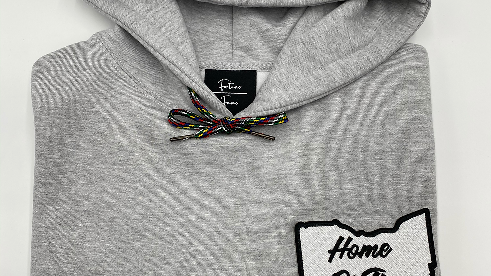 """""""State"""" the Facts Hoodie"""