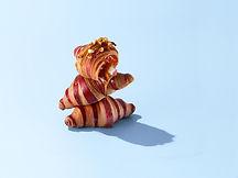 Buttermilch-Croissant