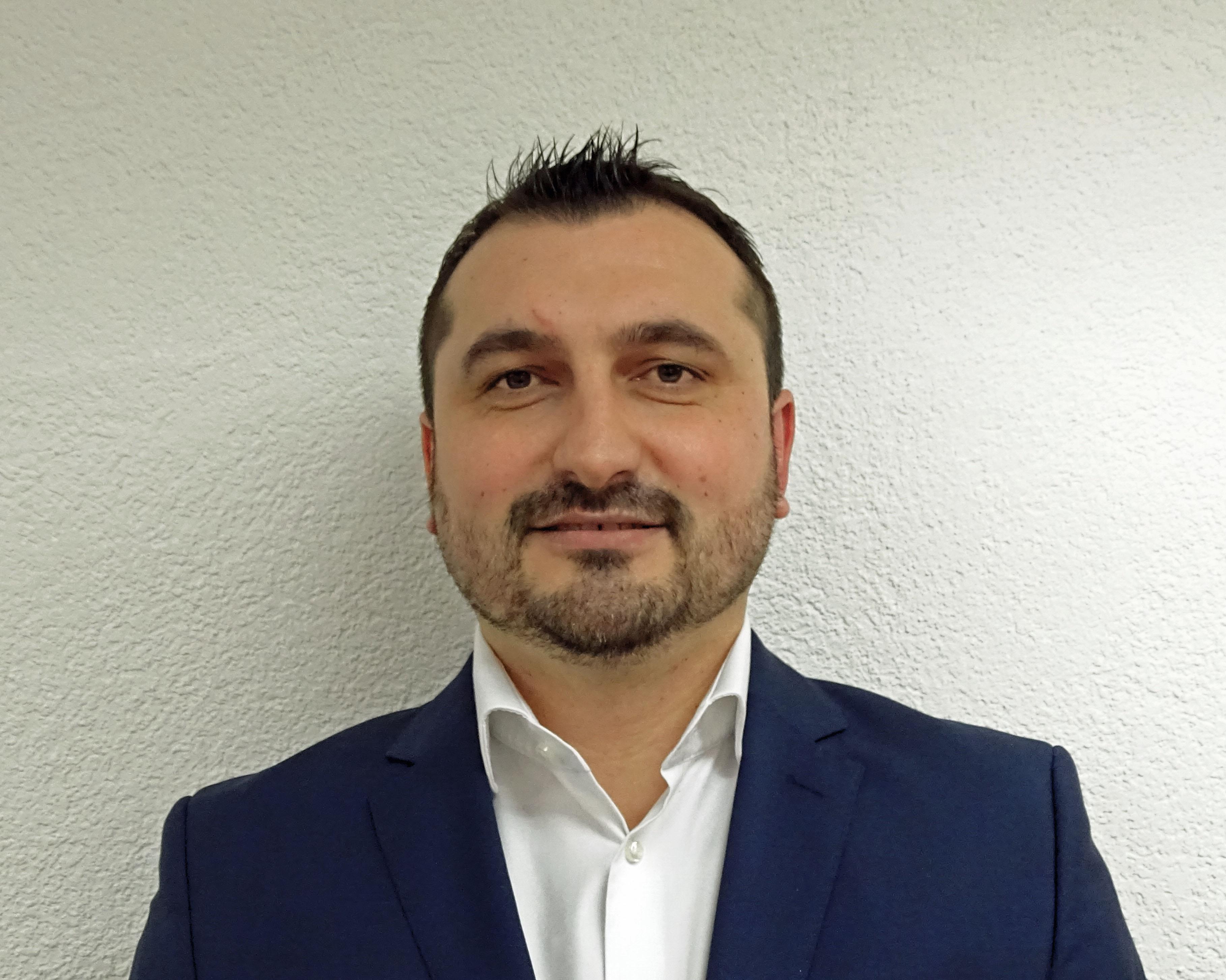 Стојан Цветковић