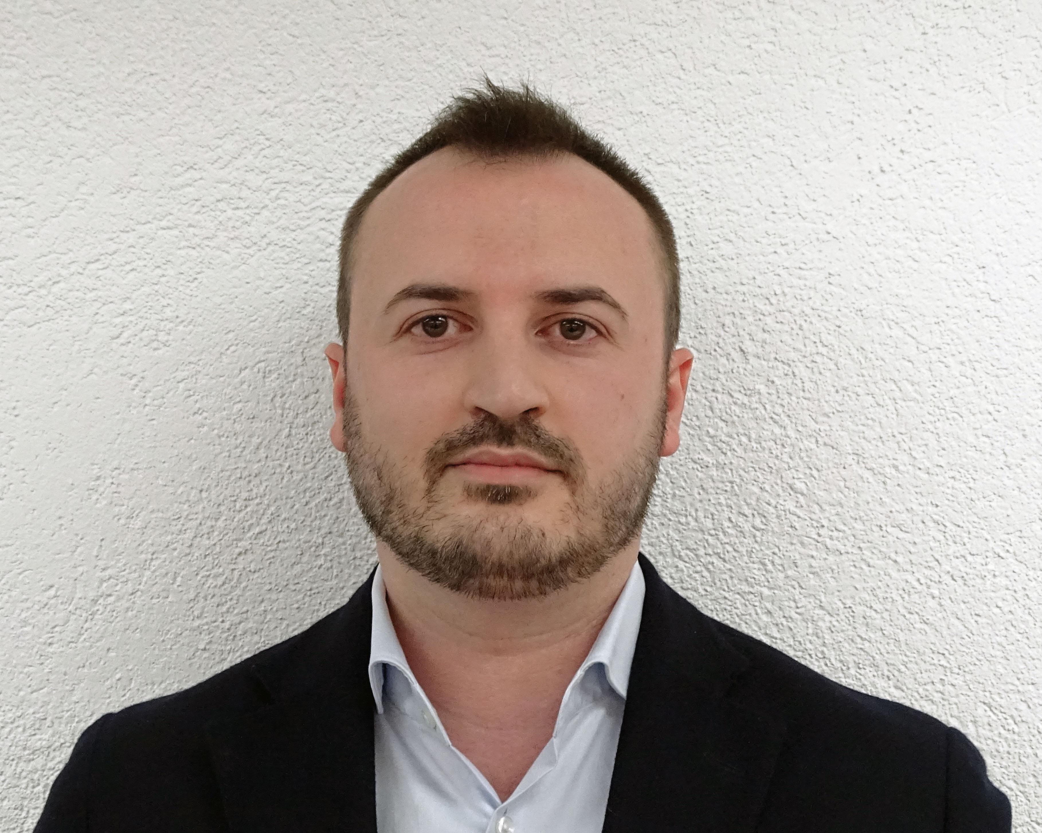 Мирослав Стевић
