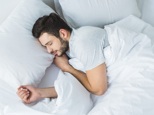 The Chinese Medicine Approach to Insomnia