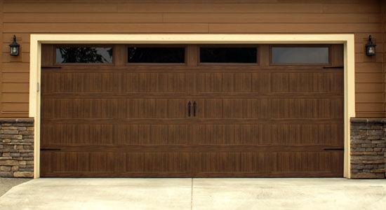 Garage Door Repair/Replacement Estimate