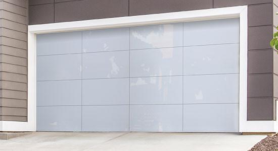 Aluminum-Full Glass Doors