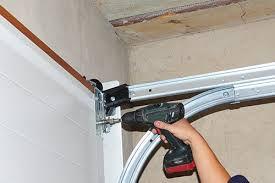 Garage Door Service Repair