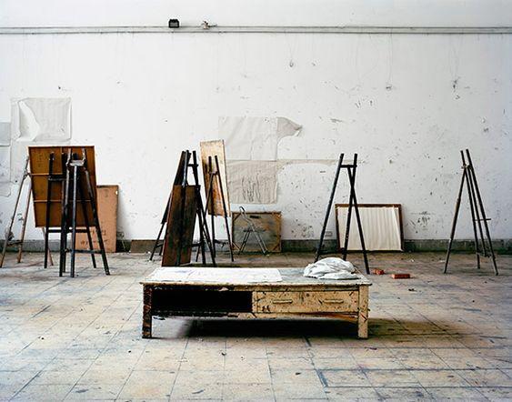 atelier artiste peinture collectif créateurs
