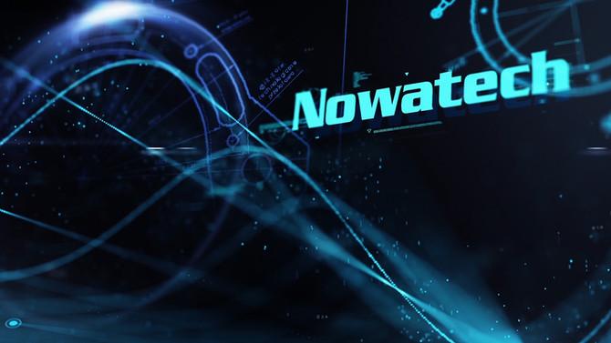 Film promocyjny dla firmy Nowatech