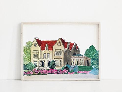 """Storz Mansion"""