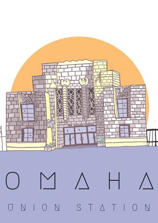 OMAHA UNION STATION