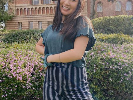 My Why Adpi: Olivia Lam PC'19