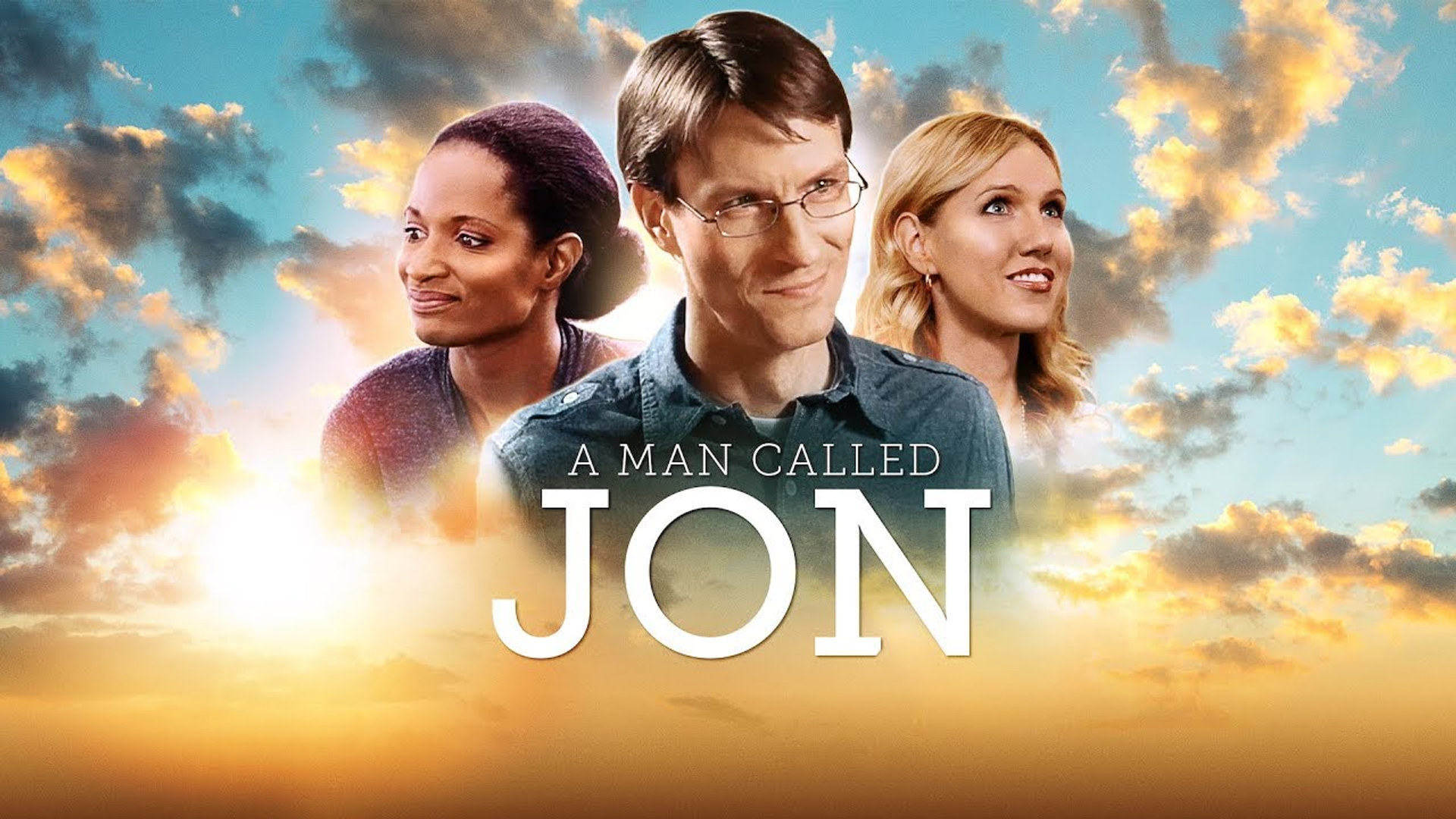 A Man Called Jon Trailer