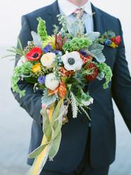 Wedding at Horseshoe Bay Beach Club