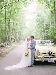 Washington Island Wedding