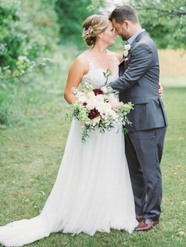 About Thyme Wedding