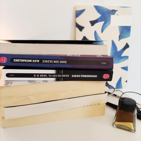 Romans : 5 thrillers psychologiques à lire d'une traite