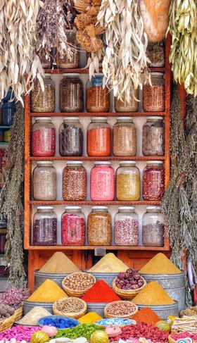 Marrakech voyage sur mesure week-end séjour medina Maroc