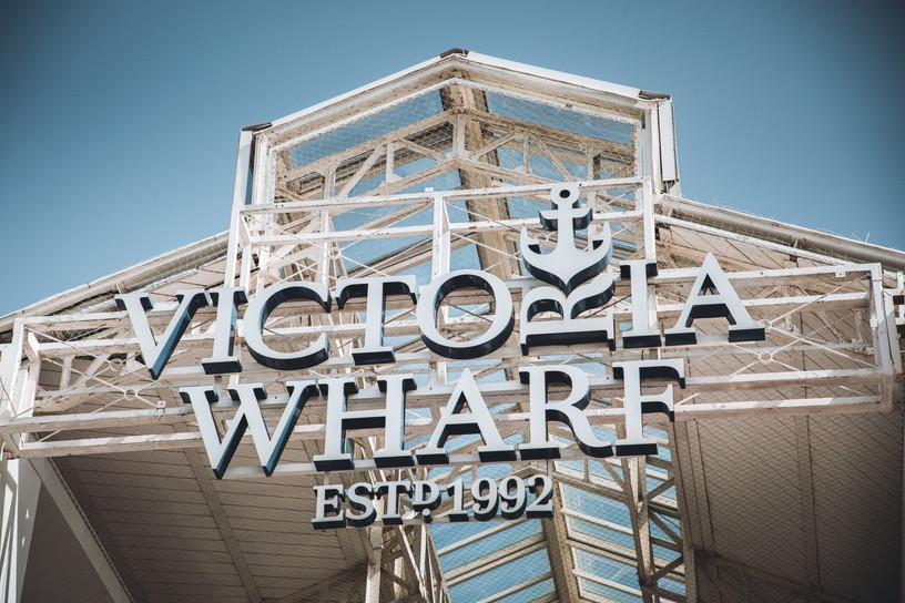 Afrique du Sud voyage sur mesure Le Cap Victoria Whare
