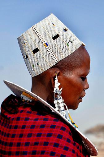 Voyage sur mesure Tanzanie Safari Tarangire rencontre peuples