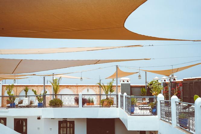 Marrakech voyage sur mesure souk medina restaurant bar Maroc