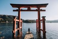 organisation voyage sur mesure japon tokyo kyoto torii