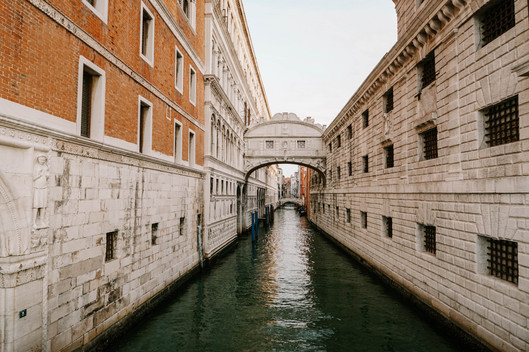 Voyage sur mesure city trip à Venise quelques jours