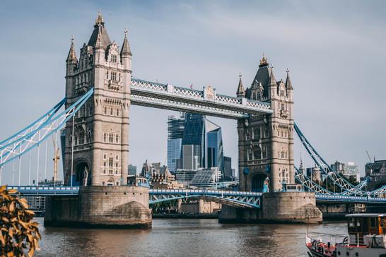 Voyage sur mesure city trip à Londres
