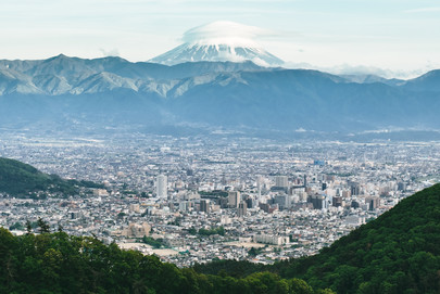 organisation voyage sur mesure japon tokyo kyoto mont fuji