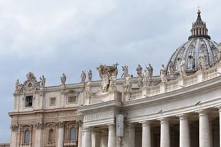 Voyage sur mesure Italie city trip Rome Vatican Saint Pierre