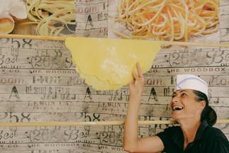 Voyage sur mesure Italie city trip Rome pasta