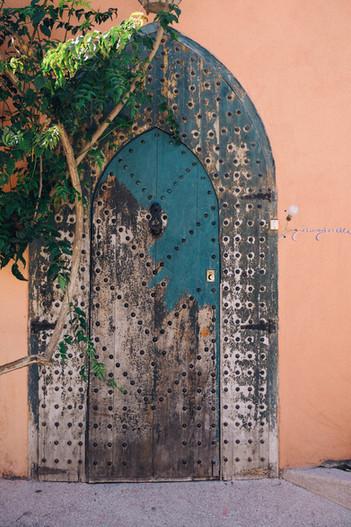 Marrakech voyage sur mesure souk medina Maroc