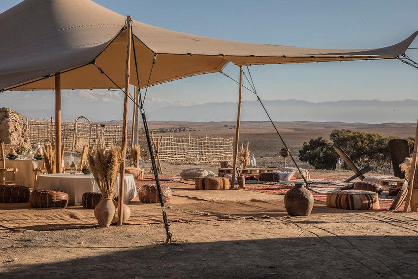 Village-Sahraoui-privatisation-Désert-