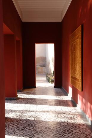 Marrakech voyage sur mesure riad architecture medina Maroc
