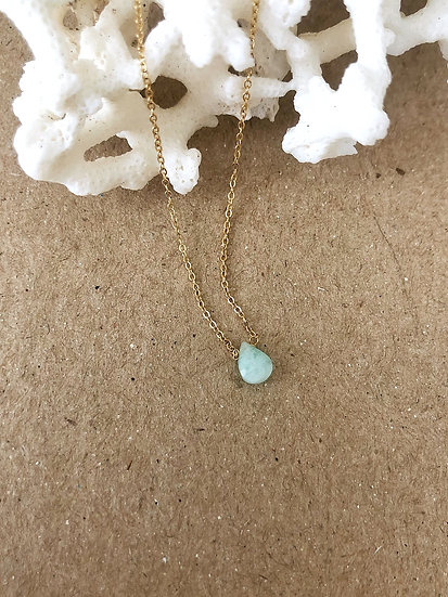 Collier INDIE