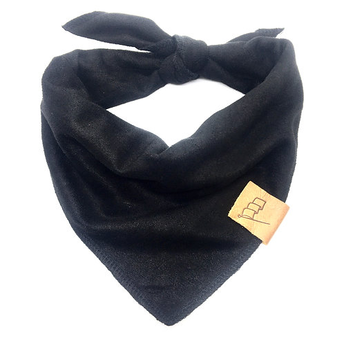 Black Super Softie