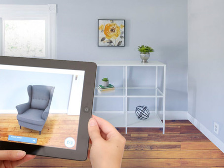 Does augmented reality increase the UX?