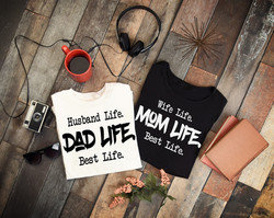Dad and Mom Life