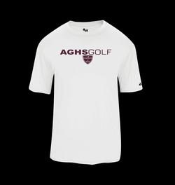 AGHS GOLF_Back