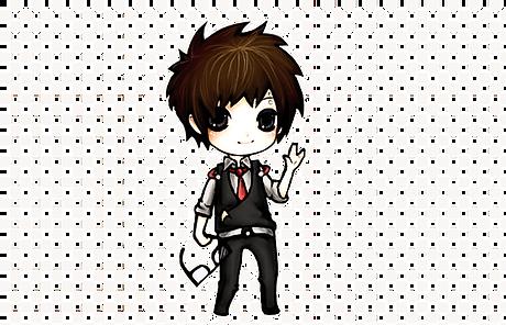 chibi-male-anime-ouran-high-school-host-
