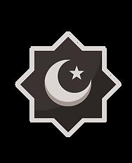 picto icone symbole islam