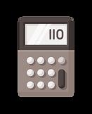 picto calculatrice
