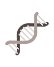 picto icone ADN