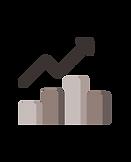 picto icone graphe