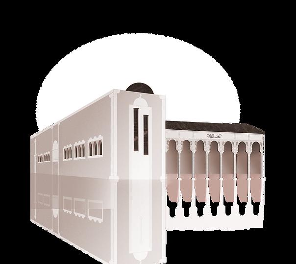 Mosquée as'salam sannois